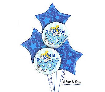 BB25 ''A Star is Born'' in Oklahoma City OK, Array of Flowers & Gifts