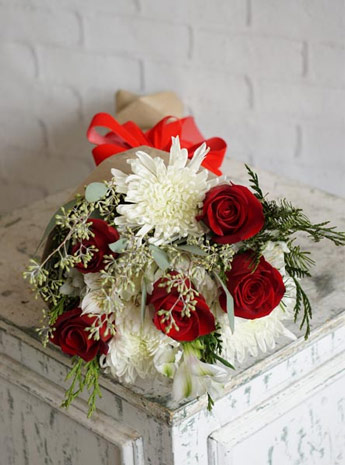 Wrapped up in Christmas in Fort Myers FL, Fort Myers Floral Designs