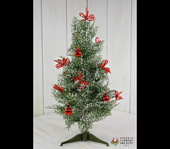 Pre Lit Vs Unlit Christmas Tree