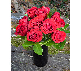 Red Passion in Indianapolis IN, Gillespie Florists