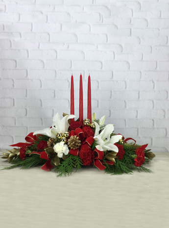 A Christmas Carol in Fort Myers FL, Fort Myers Floral Designs