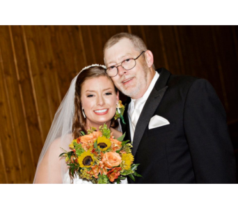 Fall Weddings in Staunton VA, Rask Florist, Inc.