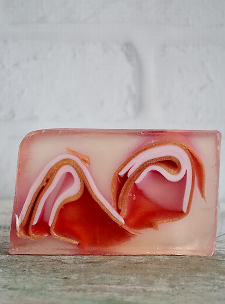 Argan Oil of Morocco Soap Slice in Raleigh NC, Fallons Creative Flowers