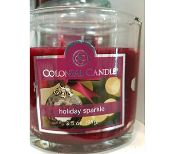 Colonial Candle in Perham MN, Ma's Little Red Barn