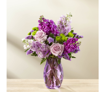 The FTD� Sweet Devotion� Bouquet by Better Homes a in El Paso TX, Kern Place Florist