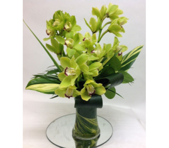 Custom Arrangement in Campbell CA, Citti's Florists