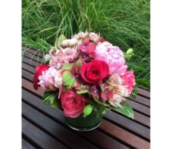 SWEETNESS BOUQUET  in Bellevue WA, CITY FLOWERS, INC.