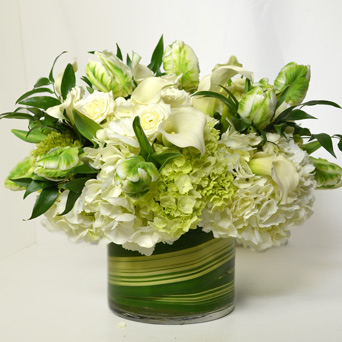 Creme de la Cream in Dallas TX, Dr Delphinium Designs & Events