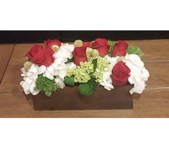 Beauty in a Box in Plantation FL, Plantation Florist-Floral Promotions, Inc.