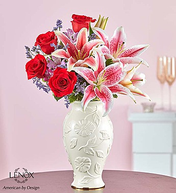 Love and Romance in Lenox-Small in El Cajon CA, Conroy's Flowers