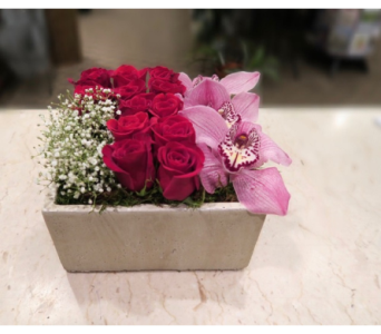 Pav� Palette in Princeton, Plainsboro, & Trenton NJ, Monday Morning Flower and Balloon Co.