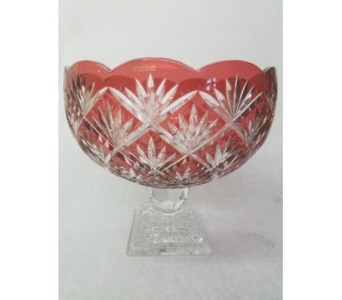 Glass Bowl in San Antonio TX, Allen's Flowers & Gifts