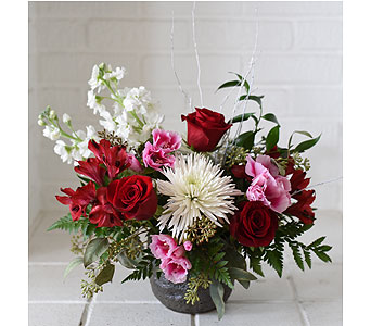 William's Give Her Love in West Seneca NY, William's Florist & Gift House, Inc.