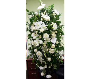 Custom Sympathy in Mobile AL, Cleveland the Florist