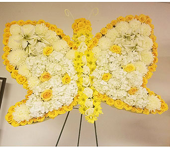 Custom Sympathy in Yonkers NY, Beautiful Blooms Florist