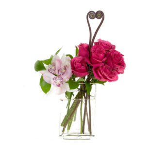 Heart's Desire  in Longmont CO, Longmont Florist, Inc.