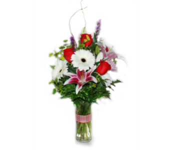 Midnight Madness JANUARY SPECIAL in Nashville TN, Emma's Flowers & Gifts, Inc.