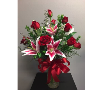 Eternal Love in Andover MN, Andover Floral