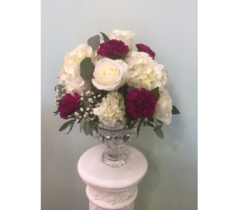 White Clay Creek Country Club in Middletown DE, Forget Me Not Florist & Flower Preservation
