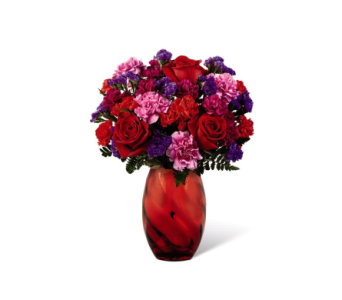 The FTD� Sweethearts� Bouquet in Kingsport TN, Holston Florist Shop Inc.