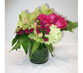 Affectionately Yours in Oklahoma City OK, New Leaf Floral Inc