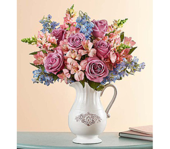 Make Her Day Bouquet in Watertown CT, Agnew Florist
