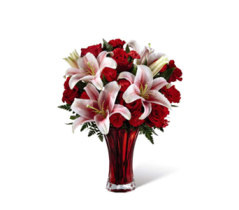 Perfect Impressions Bouquet in Manassas VA, Flowers With Passion