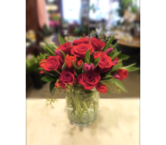 All About You in Princeton, Plainsboro, & Trenton NJ, Monday Morning Flower and Balloon Co.