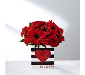 Be Loved in Arizona, AZ, Fresh Bloomers Flowers & Gifts, Inc