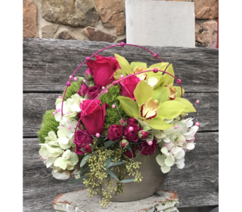 Chic Affection in Springdale AR, Organic Creations at Country Gardens