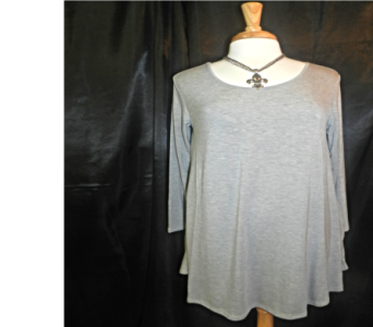 PIKO TUNIC in De Funiak Springs FL, Mcleans Florist & Gifts
