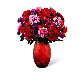Sweethearts Bouquet in Palm Springs CA, Palm Springs Florist, Inc.