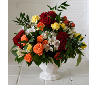 William's Bowl of Roses  in West Seneca NY, William's Florist & Gift House, Inc.