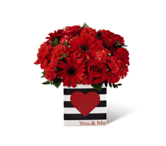 Be Loved Bouquet in Palm Springs CA, Palm Springs Florist, Inc.