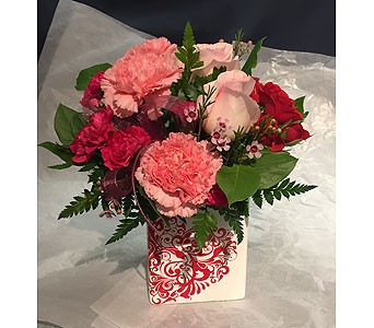 Heart's Desire in Markham ON, Freshland Flowers