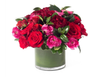 XOXOXO bouquet  in Bellevue WA, CITY FLOWERS, INC.