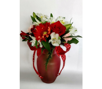 Fresh & Flirty in Hanover PA, Country Manor Florist