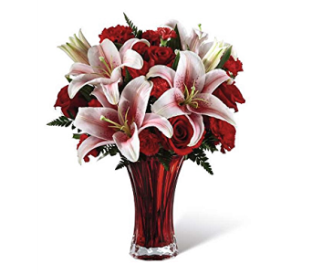 Perfect Impressions Bouquet in Kokomo IN, Bowden Flowers & Gifts