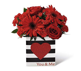 Be Loved Bouquet in Kokomo IN, Bowden Flowers & Gifts