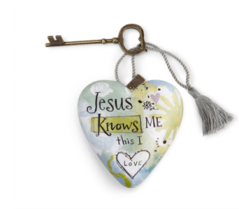 Jesus Knows Me in Reno NV, Bumblebee Blooms Flower Boutique