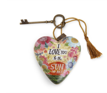 Love You to the Sun in Reno NV, Bumblebee Blooms Flower Boutique