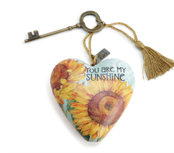 You Are My Sunshine in Reno NV, Bumblebee Blooms Flower Boutique