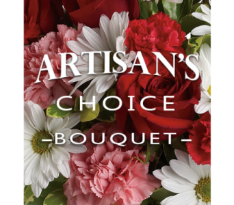 Artisan''s Choice - Small in Birmingham AL, Norton's Florist