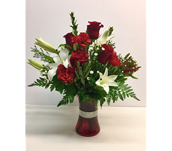 Treasured in Elk Grove Village IL, Berthold's Floral, Gift & Garden