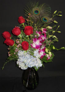 Your Love Makes a Statement in Farmington CT, Haworth's Flowers & Gifts, LLC.