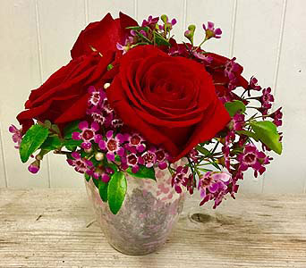 Close to my Heart in Northfield MN, Forget-Me-Not Florist