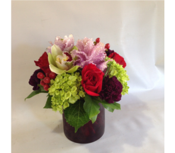 Putting on the Ritz in Guilford CT, Guilford White House Florist