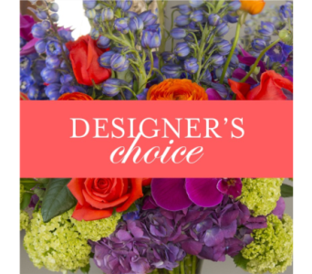Designer's Choice in Durham NC, Flowers By Gary