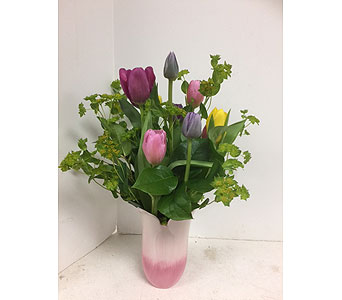 Spring Fling in Depew NY, Elaine's Flower Shoppe
