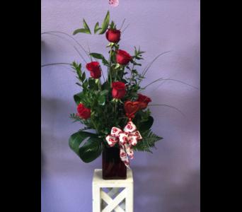 Santa Fe Florists Flowers In Santa Fe Nm Rodeo Plaza